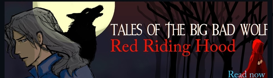Tales of the Big Bad Wolf